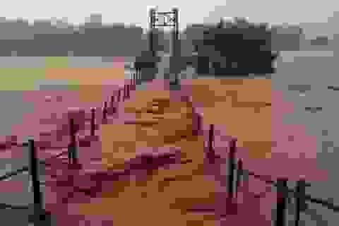 Bắc Bộ và Bắc Trung Bộ tiếp tục có mưa lớn