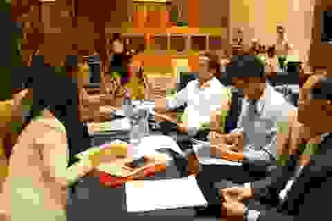 Việt Nam, Lào và Trung Quốc hợp tác chống buôn bán động vật hoang dã