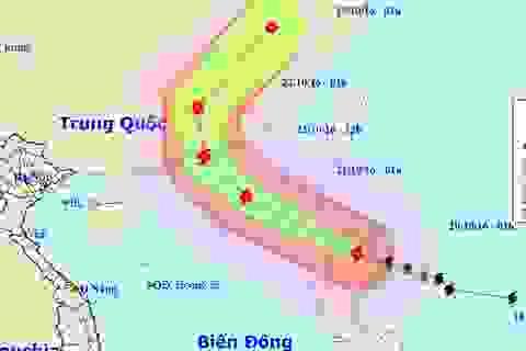 Siêu bão Haima đổ bộ vào Philippines