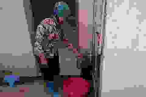 """Người dân chưng hửng vì dự án nước sạch """"chết yểu"""""""
