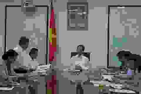 Thủ tướng làm việc với lãnh đạo chủ chốt tỉnh Kon Tum