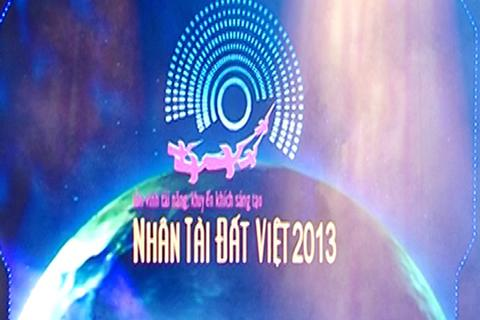 Hồi hộp trước giờ trao giải Nhân tài Đất Việt 2013!