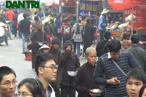 Hà Nội: Lật tẩy nhân diện các sư giả ở Phủ Tây Hồ