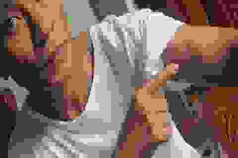 Vì một gốc cây, một cựu chiến binh bị chém gần lìa tay