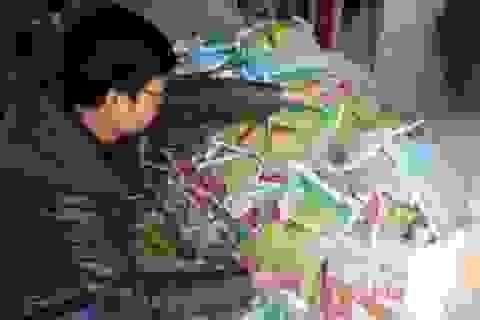 Kỷ luật giám đốc chỉ đạo sử dụng giống lúa kém chất lượng
