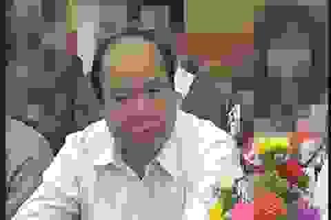 Sai phạm trong thi tuyển giáo viên, Phó chủ tịch huyện bị đề nghị kỷ luật