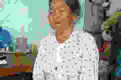 Kỳ lạ cụ bà mù 11 năm bỗng nhiên sáng mắt trở lại