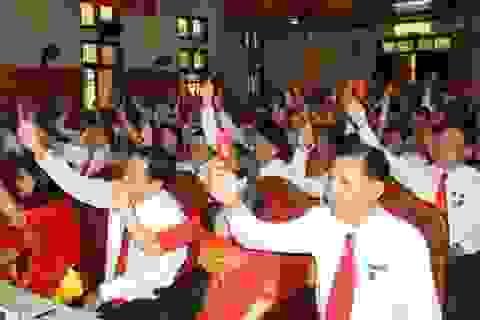 Hà Tĩnh: Bầu chọn Bí thư trực tiếp tại đại hội