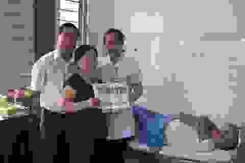 Gần 90 triệu đến với ông Nguyễn Văn Tú