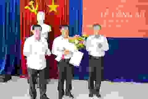 Đà Nẵng có giám đốc sở đầu tiên thông qua thi tuyển