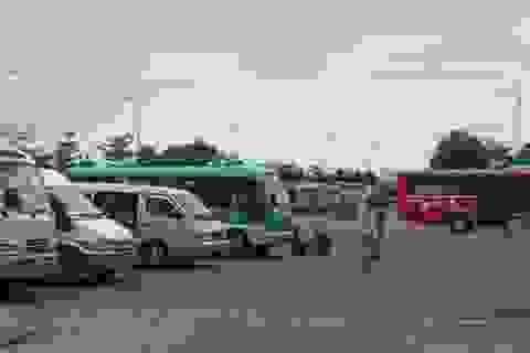Năm 2020, có khoảng 3.715 tuyến vận tải hành khách cố định liên tỉnh