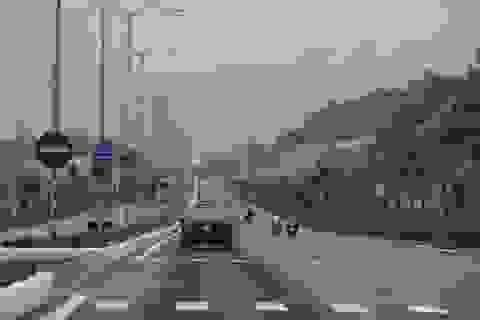 Khánh thành đường Bà Nà – Suối Mơ trên 1.000 tỷ đồng