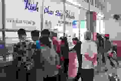 Đà Nẵng đề nghị Thủ tướng sớm chỉ đạo di dời ga đường sắt