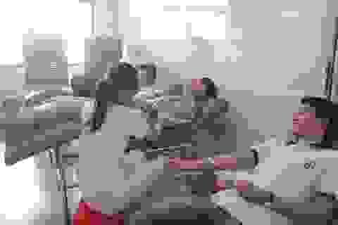 Giải quyết tình trạng thiếu nhóm máu A và O