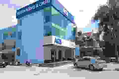 Ngân hàng TMCP Á Châu khai trương trụ sở mới