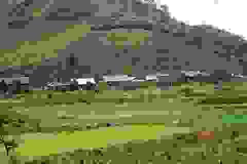 Đến với làng toàn hộ nghèo tại Đắk Nông