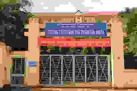 Đắk Nông: Chấm dứt tình trạng học sinh học ca 3