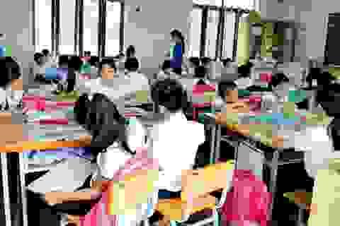 Đắk Nông: Khó khăn khi áp dụng mô hình trường học mới