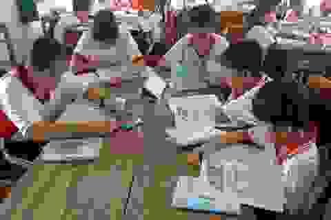 Tỷ lệ học sinh, sinh viên Đắk Lắk tham gia bảo hiểm y tế đạt trên 83%