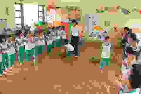 Đắk Nông đang thiếu hàng trăm giáo viên