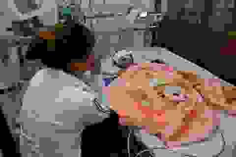 Bé gái 2 tuổi té dập não: Cơ sở giữ trẻ từng bị yêu cầu ngừng hoạt động