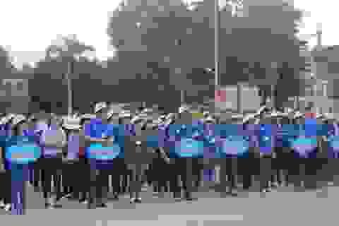 Đắk Lắk: Hơn 10.000 SV tham gia Tiếp sức mùa thi và Mùa hè xanh