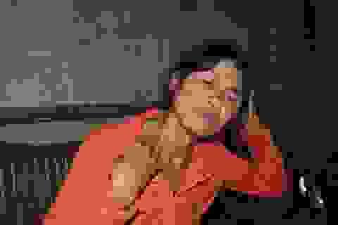 Bắt giam 2 mẹ con bắt cóc, tra tấn dã man để ép viết giấy nợ