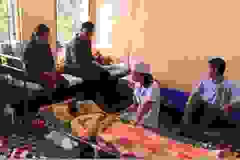 Bé trai 2 tuổi tử vong do sốt xuất huyết