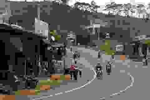 Thường xuyên xảy ra tai nạn, quốc lộ vẫn thiếu biển báo
