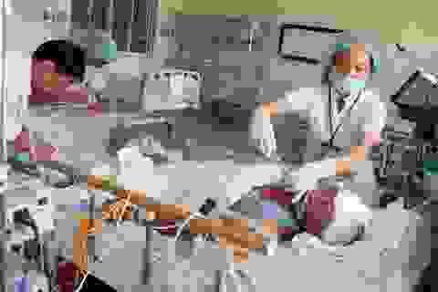 3 nhân viên y tế hiến máu cứu sống nạn nhân hôn mê sau