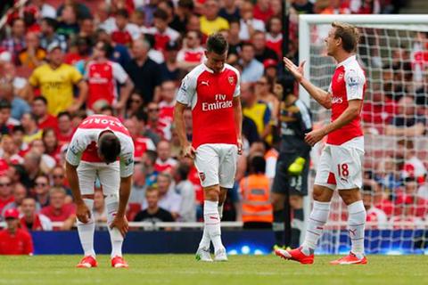 """""""Ông lớn"""" hú vía ở Premier League: Tín hiệu...đáng mừng"""