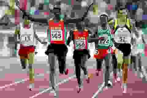 Điền kinh thế giới đối diện với scandal sử dụng doping gây chấn động