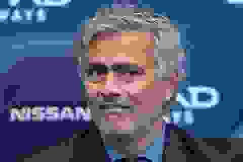 Tốp các HLV có nguy cơ mất việc: Mourinho xếp thứ 2