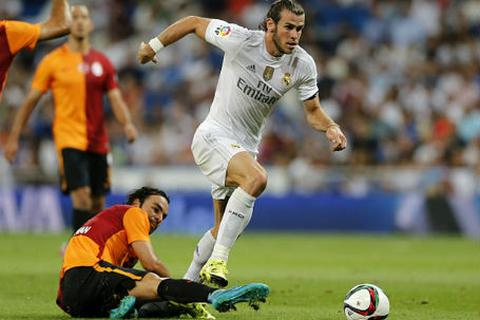Gareth Bale tiếp tục bị CĐV Real Madrid la ó