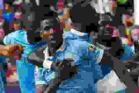 Man City - Juventus: Đỉnh cao và vực sâu