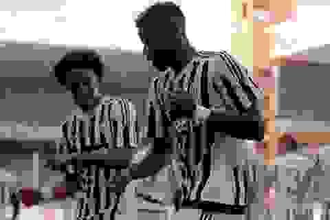 """Juventus biết """"mùi"""" chiến thắng, Inter tiếp đà bay cao"""