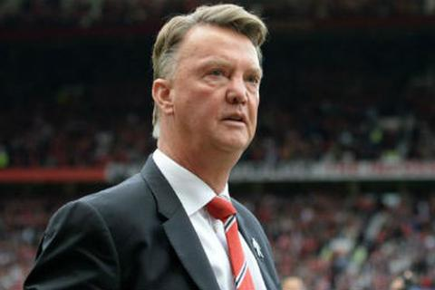 Van Gaal tiết lộ bí quyết giúp MU dẫn đầu Premier League