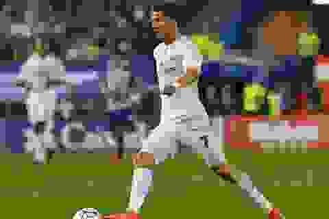 Ronaldo, Messi, Lewandowski và những cầu thủ hiệu quả nhất châu Âu