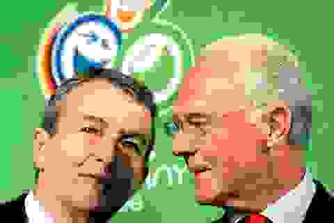 """Rúng động trước nghi vấn Đức """"mua"""" quyền đăng cai World Cup"""