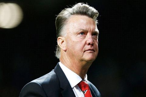 MU thua sốc, Van Gaal vẫn tự hào