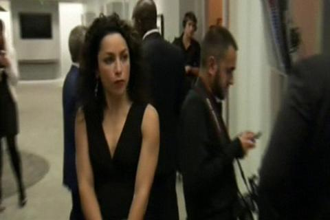 Nữ bác sĩ Chelsea ăn diện sexy trước ngày ra tòa