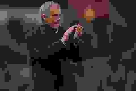 Nếu Mourinho bị sa thải…