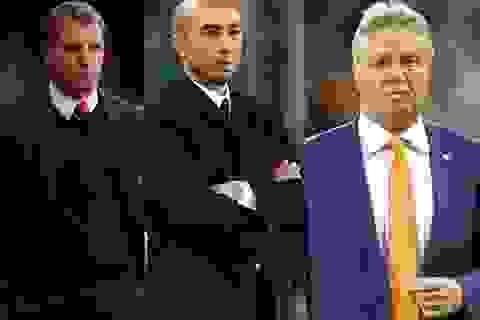 Chelsea họp gấp, lên phương án sa thải Mourinho