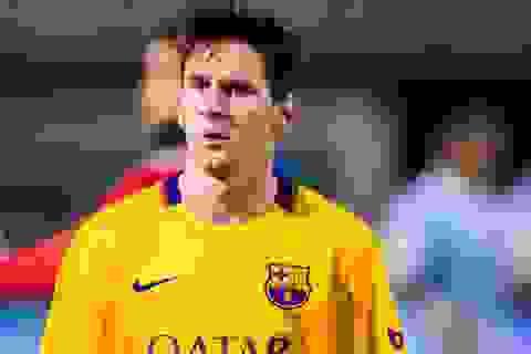 HLV Luis Enrique hé lộ về tình trạng của Messi