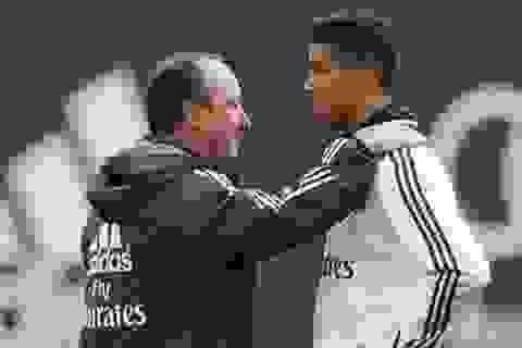 Trước thềm Siêu kinh điển: Sức ép ngàn cân của Benitez