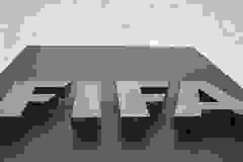Hai quan chức của FIFA bị bắt tại Zurich