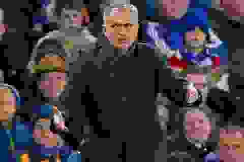 Mourinho đứng trước nguy cơ bị sa thải ngay trong tuần này