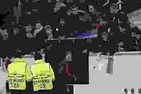 Người MU chỉ trích thậm tệ HLV Van Gaal