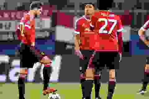 Phân loạt hạt giống Europa League: MU sẽ đụng Dortmund?