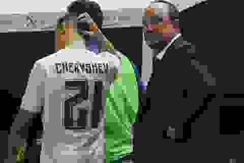 Kháng cáo bất thành, Real Madrid bị loại khỏi cúp nhà Vua
